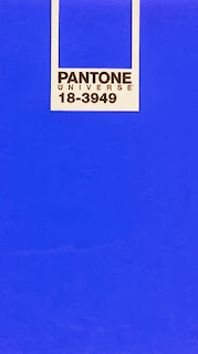 chart of pantone color chart royal blue