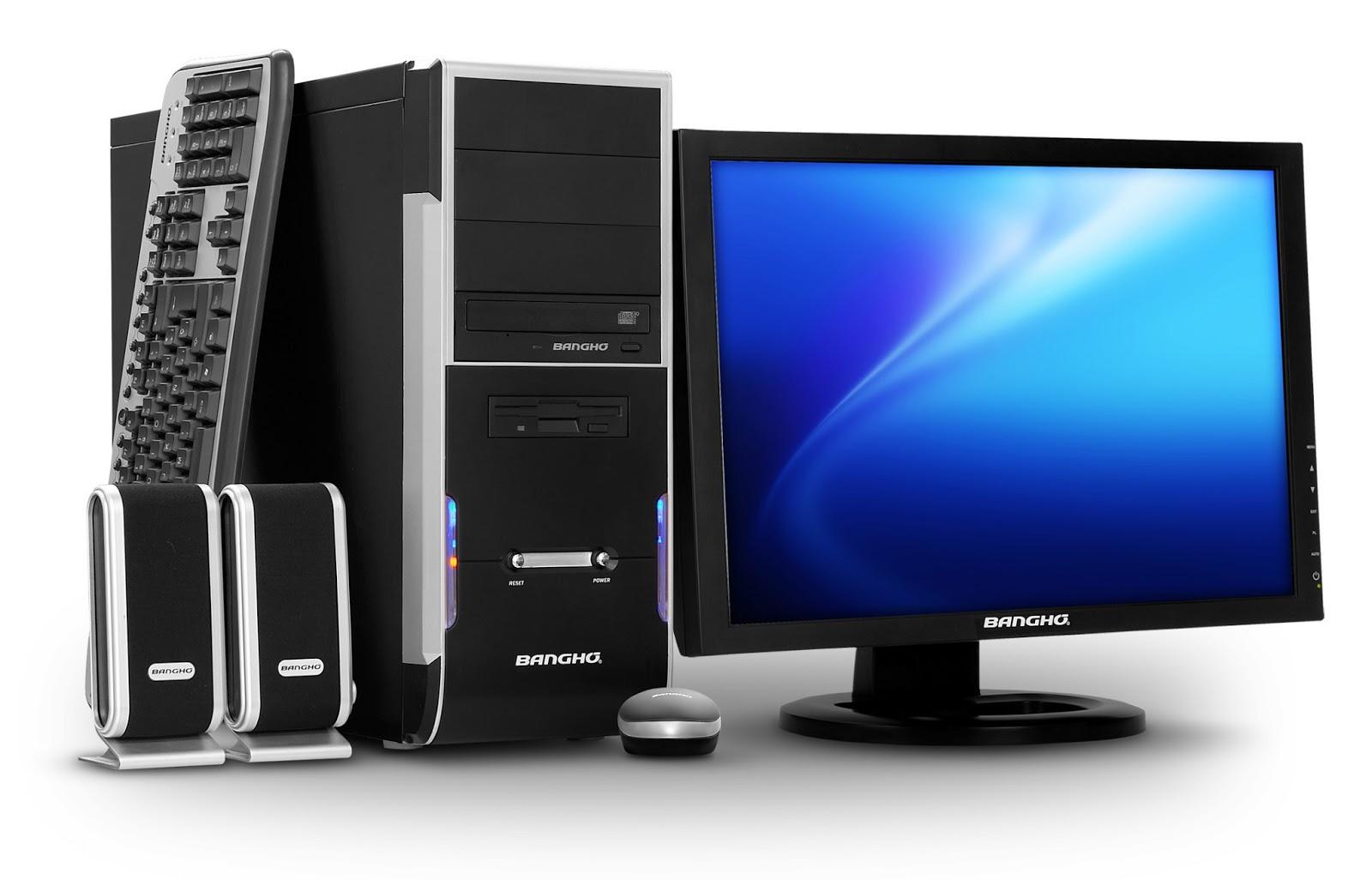 Computadoras del presente for Imagenes para computadora