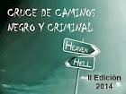 Reto Cruce de Caminos '14