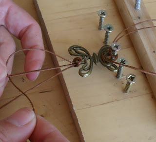 tutorial esquema como hacer una pulsera de nudos DIY pulsera de macrame pulsera de moda moda primavera verano 2013, pulsera fácil, pulsera de macramé, tendencia, trendy, cool, crafting crafter, nudos, nudo celta, nudo plano, nudo panza de víbora