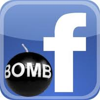 Bom Komentar di Facebook / Facebook Comment Flooder