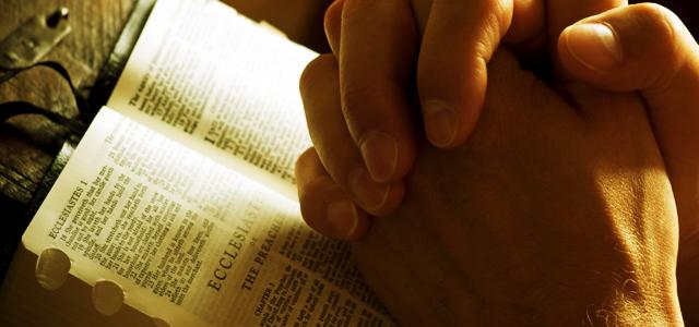 Oração da Semana ... Orando com malaquias 4