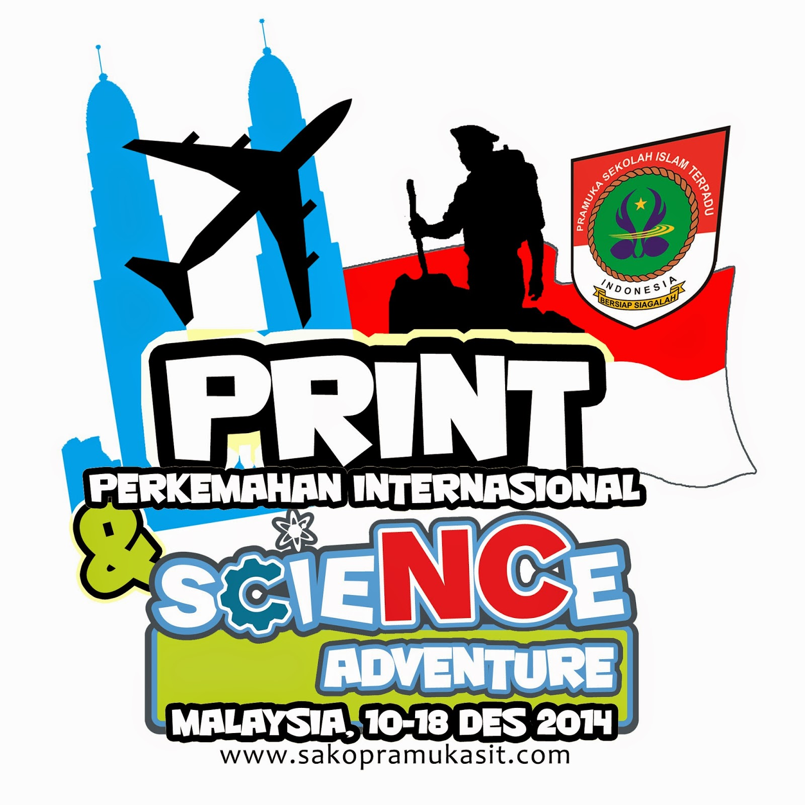 PRINT ' 2014 & Science Adventure