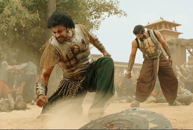 Bahubali 2 Trailer