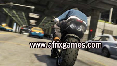 Download Games Grand Theft Auto 5 Full Version For PC