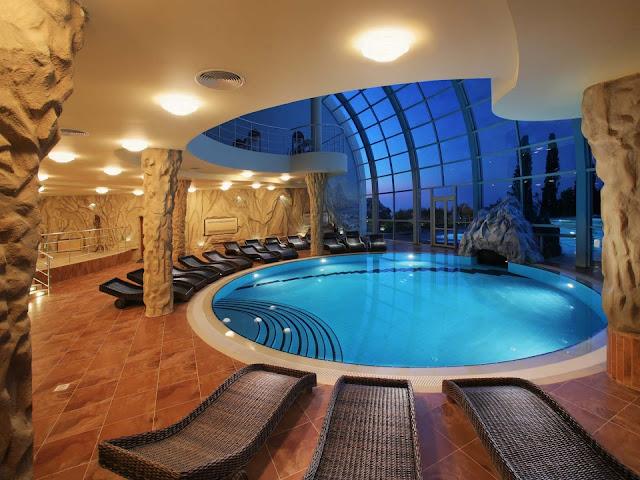 bể bơi đẹp