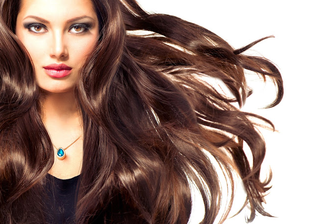 Cara Menghindari Rambut Bercabang Rontok dan Pecah-Pecah