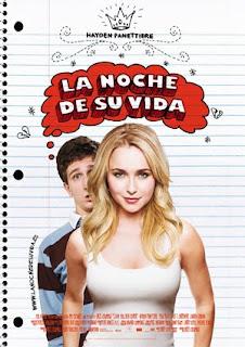 VER La noche de su vida (2009) ONLINE LATINO