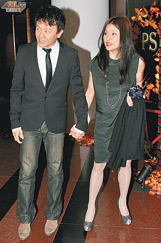 hong kong gossip stefan huynh a glamorous wedding banquet