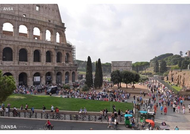«Рим православный»: круглый стол и путеводитель для русских паломников