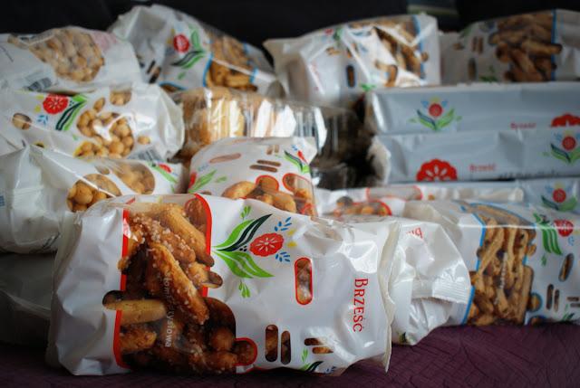 konkurs,Brześć,ciasteczka Brześć,Produkty Cukiernicze Brześć,słodycze,słomka ptysiowa,słomka fitness,groszek ptysiowy,karnawał,przepisy karnawałowe,