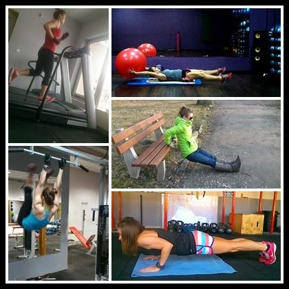 trening siłowy co ćwiczyć