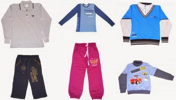 Happy moda: детская одежда из Турции оптом