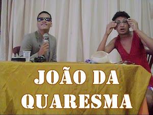 Humor, Homenagem a João Bosco do Aquarela...