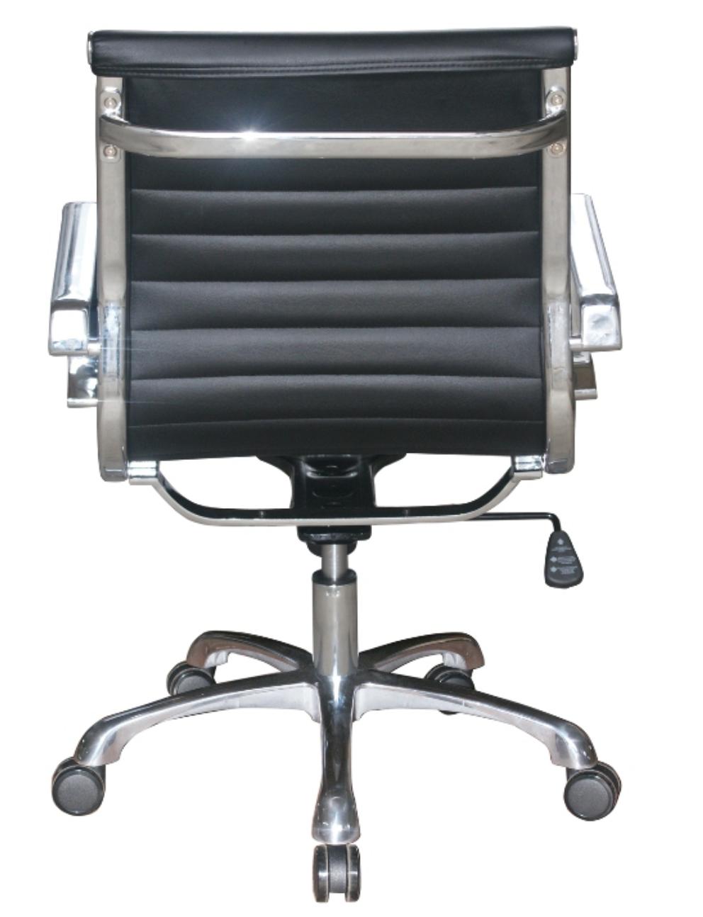 Joplin Mid Back Office Chair by Woodstock