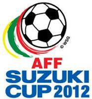Jadwal Pertandingan Piala AFF Suzuki Cup 2012