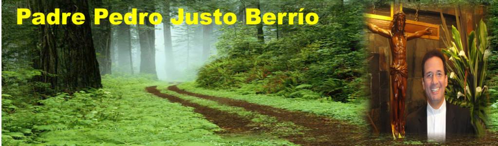 Padre Pedro Justo Berrío Bolívar