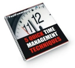 FREE Time Management Report