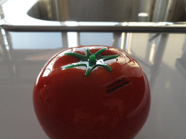 Tony Moly Tomatox Mask