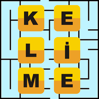 https://play.google.com/store/apps/details?id=com.pmobile.kelimelabirenti