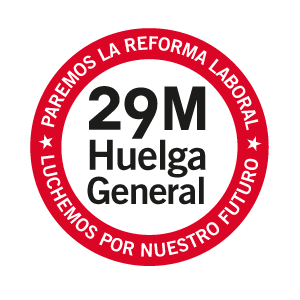 29 M HUELGA GENERAL