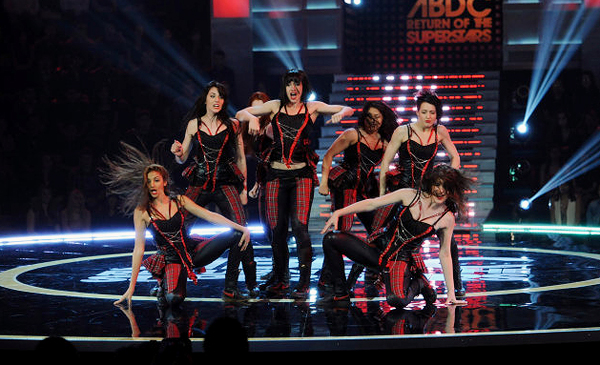 Blogging Americas Best Dance Crew - Abdc blueprint cru
