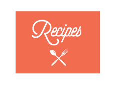 recipes link