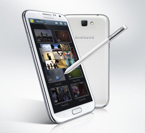 Harga Samsung Galaxy Note 2 di Indonesia