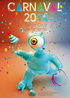 Programa del Carnaval 2014