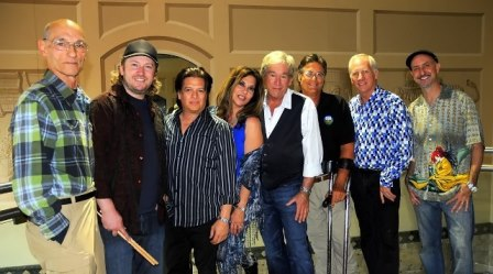 Sons of Champlin @ Mystic Theatre Feb 27th