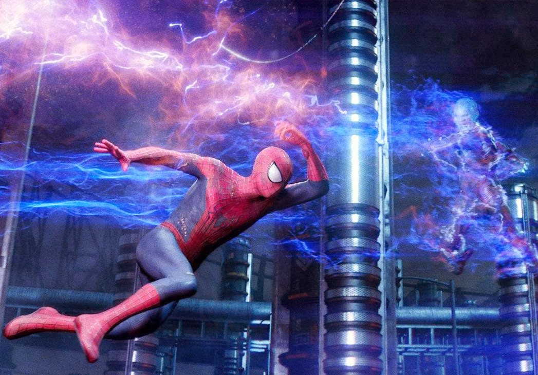 The Amazing Spider-Man 2: First Trailer & Banner
