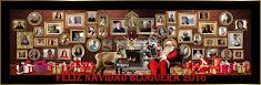 Blogueros&Jueveros Navidad 2016