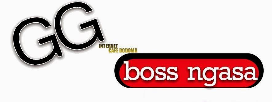 Boss Ngasa Official Website