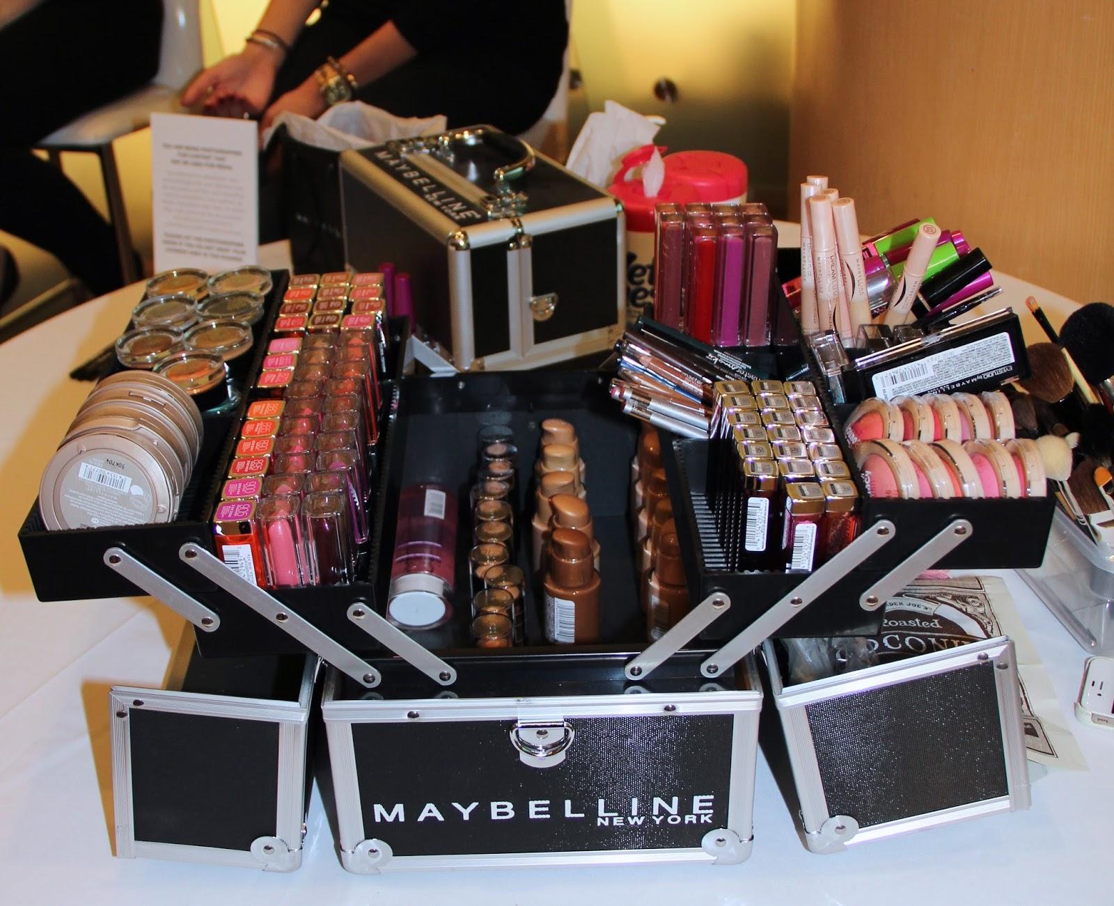 Maybelline Bridal Makeup Kit www.pixshark.com - Images ...