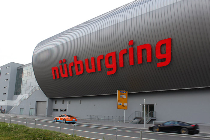 germany nurburgring how to get
