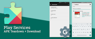 Google Released Google Play services 8.3.01 Update with Latest Play Store Support and More : APK Download