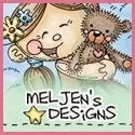 Meljen's Designs Digital Stamps
