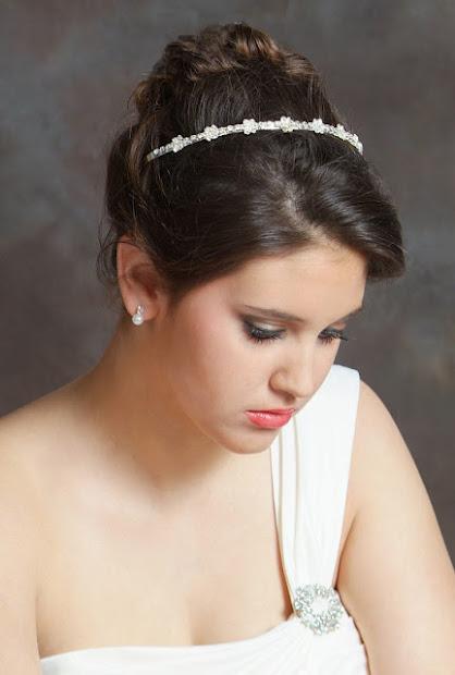 princess bridal hairstyles