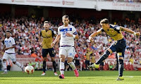 Video Gol  Arsenal vs Lyon 6-0 - Emirates Cup 2015