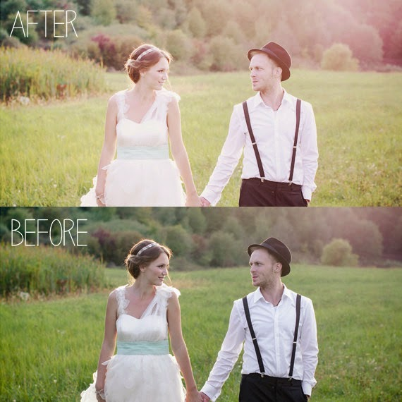 Tips & Tricks: 15 Dreamy Photoshop Actions to Download - Whim ...