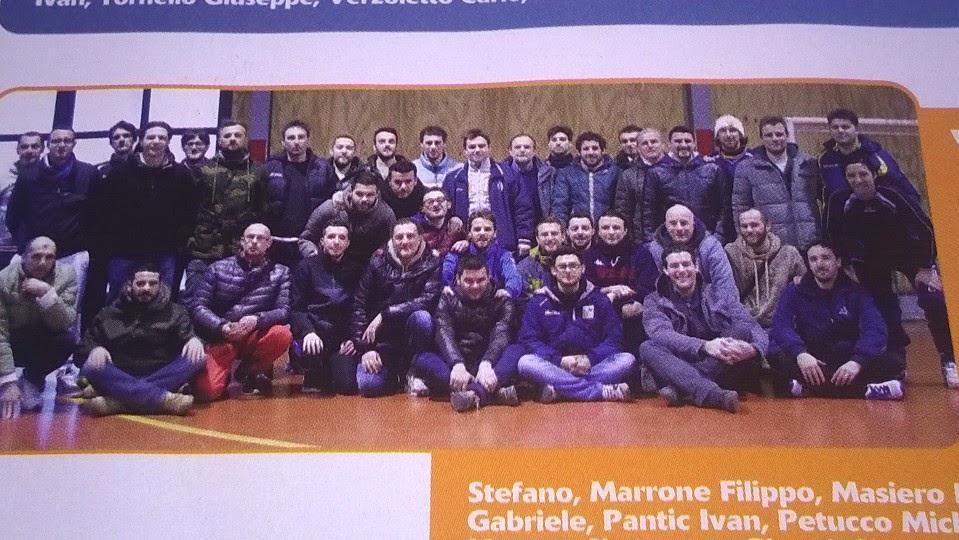 corsisti  UEFA B   2014
