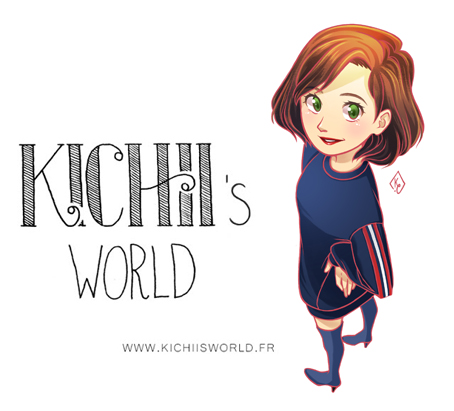 KiChii's World