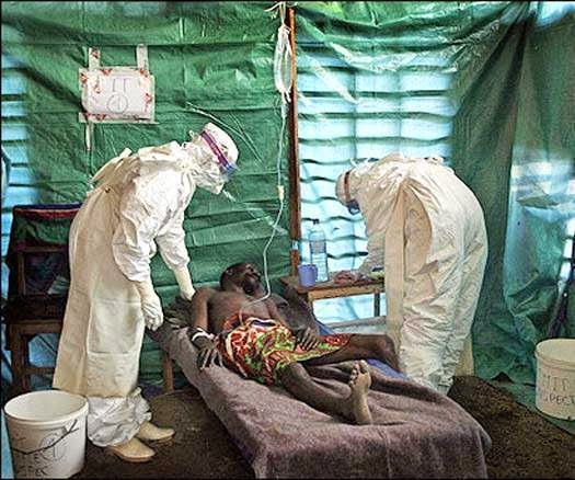 Sierra Leone quarantines 2 million to fight Ebola