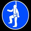 Protección parta alturas: anticaídas y otros dispositivos protectores