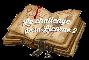Le challenge de la Licorne