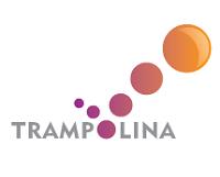 Logo akcji Trampolina