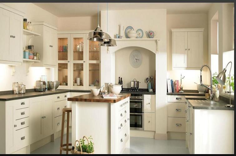 Lindas Ideas para Cocinas para una Casa Elegante : Cu00f3mo Diseu00f1ar ...