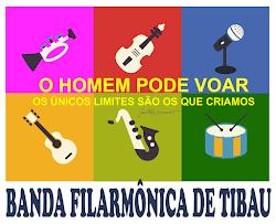 Banda Filarmônica de Tibau