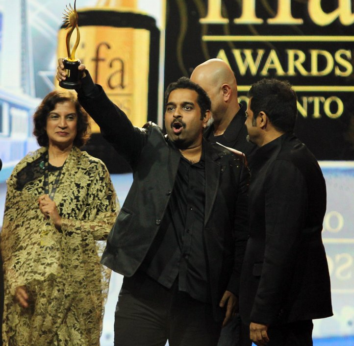 Indian Actress and Actors at IIFA Awards In Canada Toronto Festival Gallery show stills