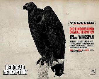 #38 Red Dead Redemption Wallpaper